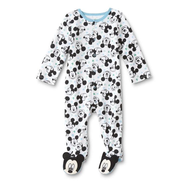 3cd258ad800f Fleece Sleepers 3 6 Months.BABY GIRLS 3M 6M 9M SLEEPERS LOT 6 PJ S ...