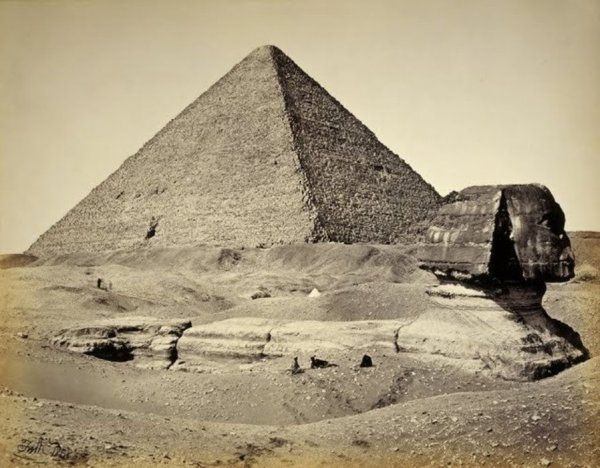 Древний Египет - старинные фото | zhitanska.com | Древний ...