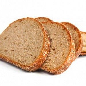 Французский хлеб по-деревенски