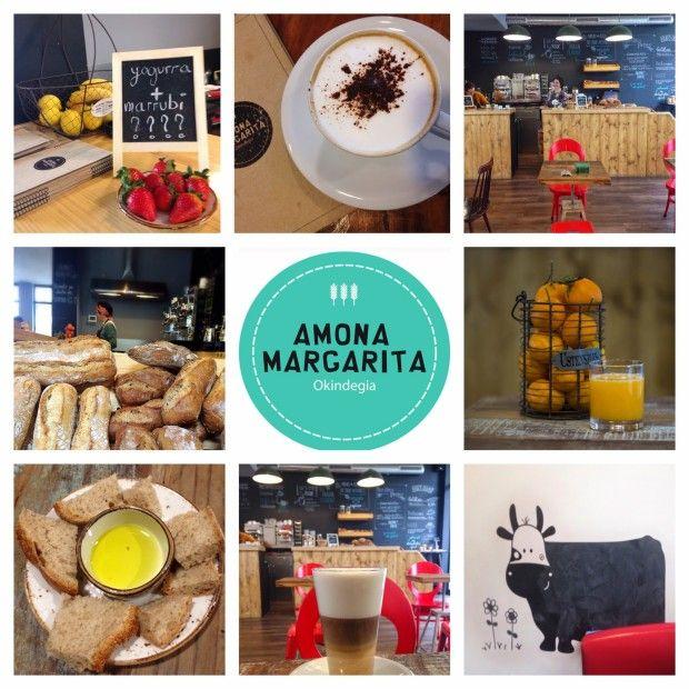 Amona Margarita Bernat Etxepare Kalea, 1 20.280 Hondarribia www.sistersandthecity.com