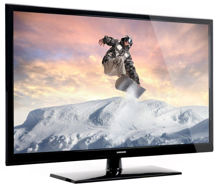 "//  Samsung 43"" F4500 Plasma TV for £309.99 with free delivery  //"