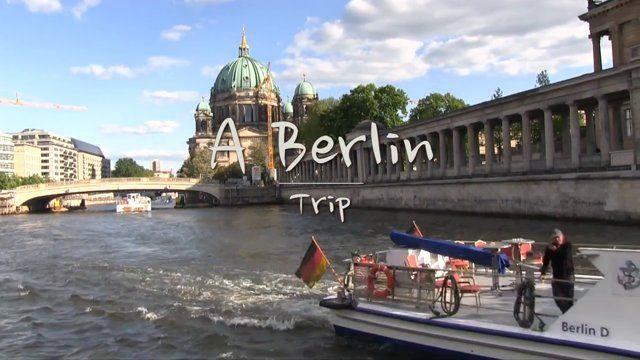A Berlin Trip
