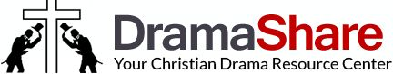 DramaShare ($89 annual membership) 2,000+ scripts, tutorials on wide range from children's ministry, miming, interpretive movement, lighting, sound & set design.