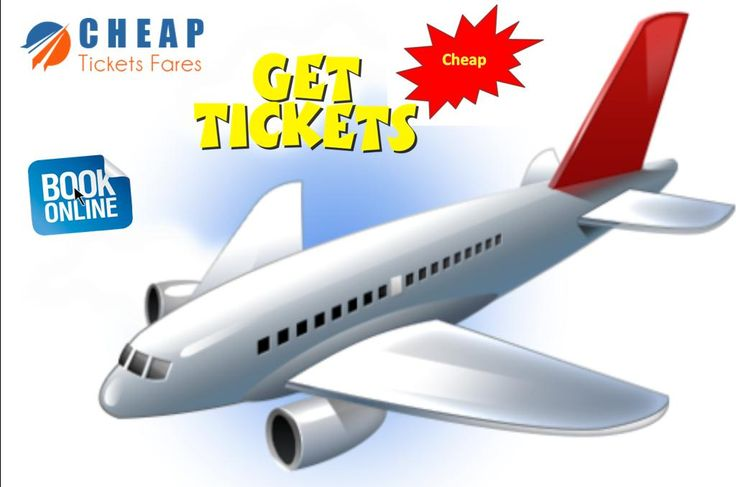 Cheap Tickets Fares provides the cheapest tickets of international flights to almost all destinations around the world