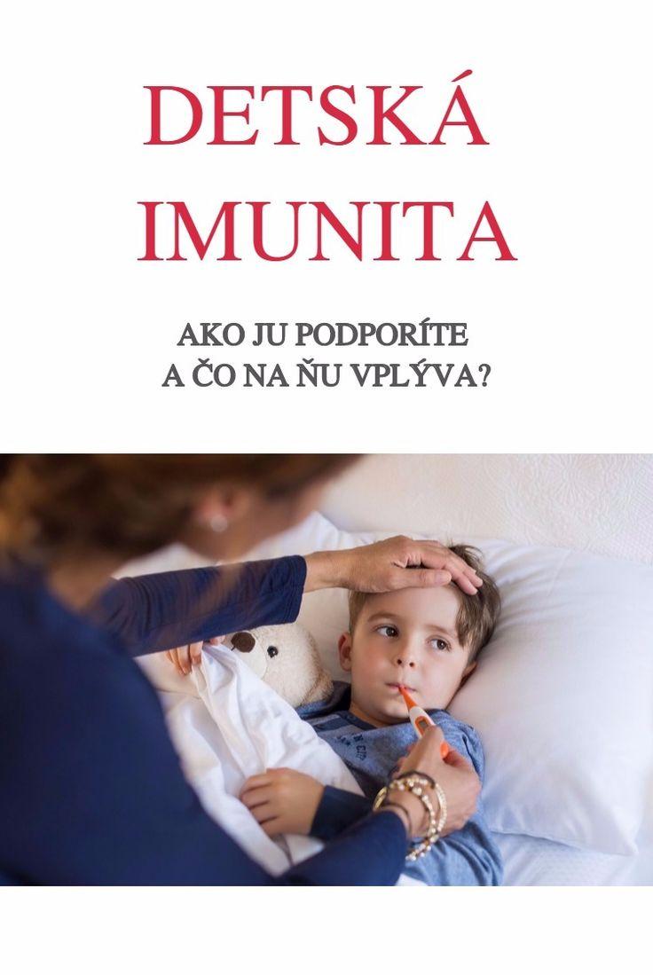 Rodičia by sa mali pripraviť na to, že dieťa z času na čas v škôlke či škole ochorie. Za bežné ochorenie sa považuje napríklad aj nádcha. No pre to, aby sa počty ochorení počas roka nezvyšovali a prichádzali iba v obmedzenej miere, môžu rodičia pre svoje dieťa veľa urobiť.