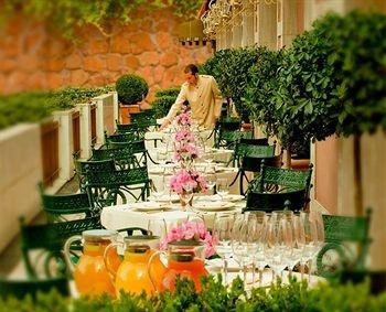 Parco dei Principi Grand Hotel & Spa, Rome, Italy