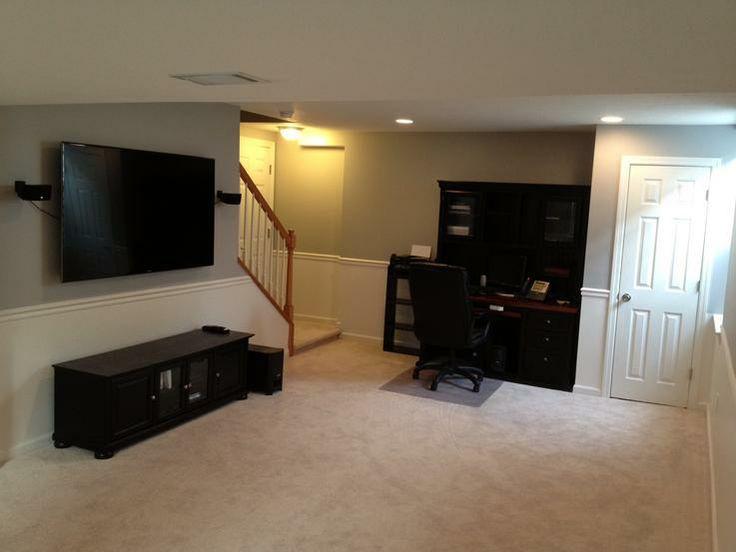 basement remodeling pittsburgh. SDC Remodeling - Pittsburgh Basement \u0026 Design | Contractors In H