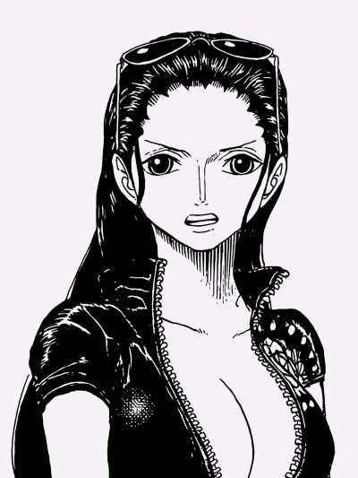 1000 images about nico robin one piece on pinterest - One piece luffy x robin ...