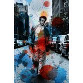 Found it at Temple & Webster - James Dean NYC Canvas Wall Art