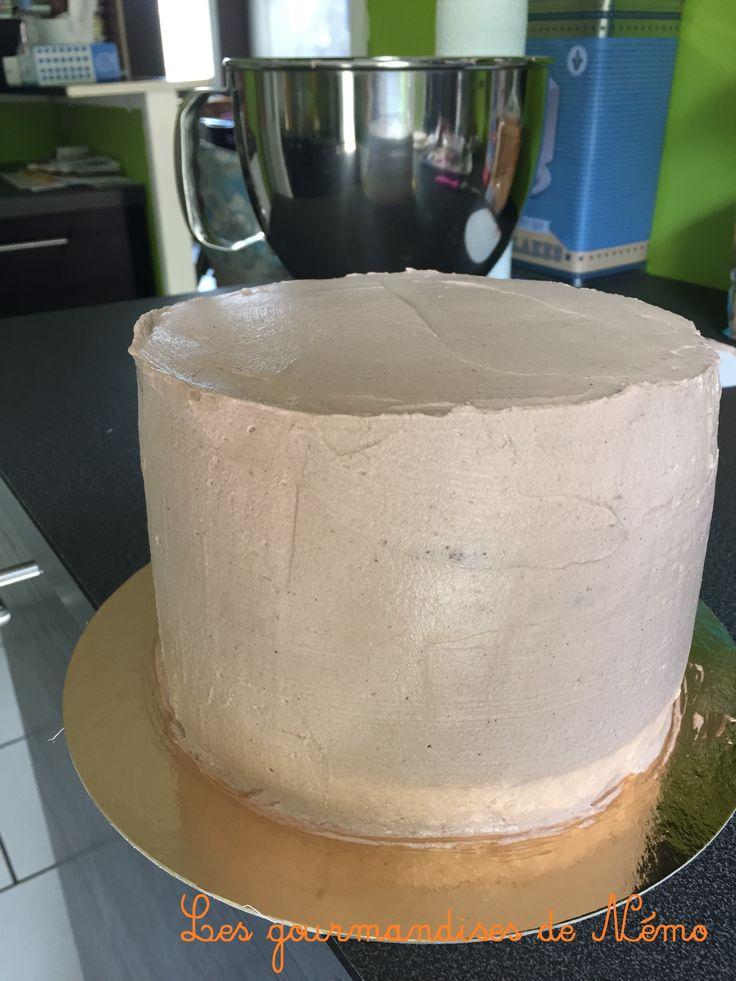 Recette De Mini Layer Cake Bueno