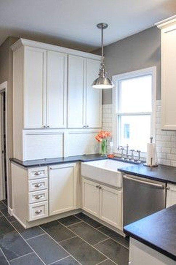 9 besten Kitchen floor Bilder auf Pinterest Küche klein