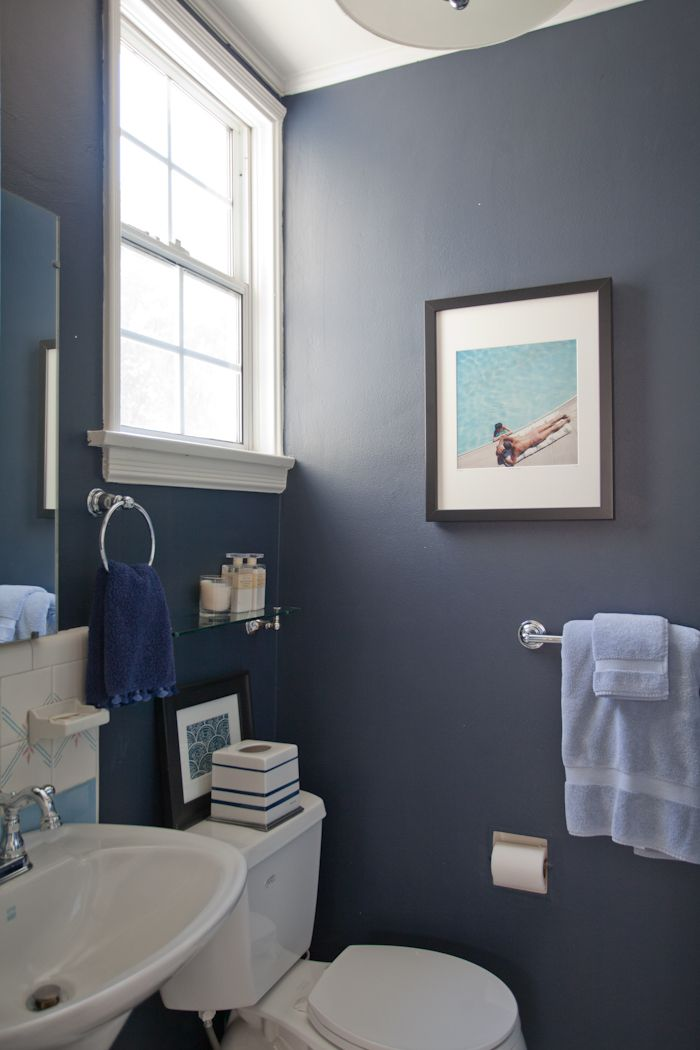 Paint Colors That Match This Apartment Therapy Photo: SW