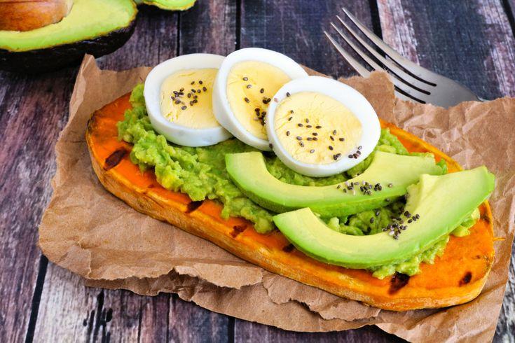 Quoi Manger pour Maigrir Rapidement ? Ma Journée Type avec