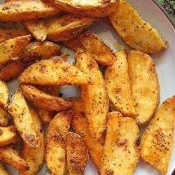 Fırında Elma Dilimli Patates Tarifi | Yemektarifleri8
