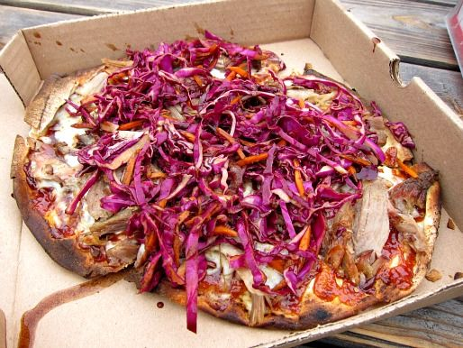 Purple Pig from The Rolling Stonebaker, Beverly Shores, IN