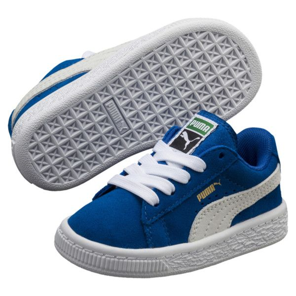 Puma Suede Toddler Shoes | sapatinhos de crianca | Sapatos