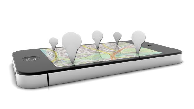 Come calcolare un itinerario con Google Maps
