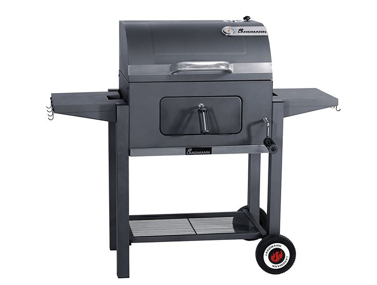 17 Best Ideas About Charcoal Bbq Grill On Pinterest