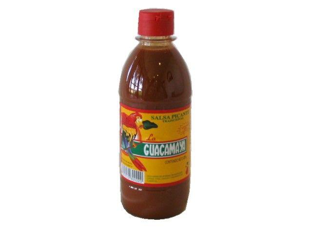 Guacamaya Salsa