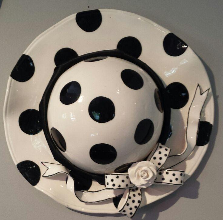 Ceramic Hat