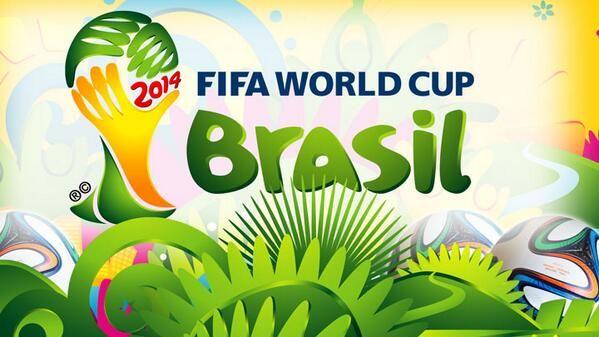 Jadwal Lengkap World Cup 2014