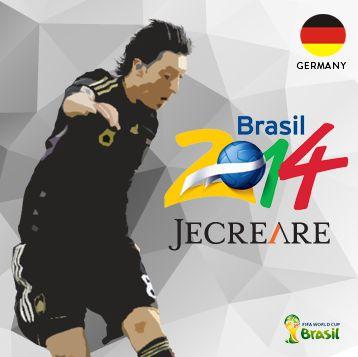 #worldcup #brazil #fifa #football #fifa2014 #brazil2014 #soccer #brasil2014 #france #fifaworldcup #Jecreare #Worldcupjecreare #Countingdown#excited #Worldcup2014 #championsleague #FIFA #legit #winning #football #brazil #goalmachine #Jecreareforworldcup #Jecreare #laliga #worldcup #jakarta #soccerheroes #soccerfans #worldcupforlife #instafootball #instaworldcup #worldcup2014 #footballplayers #webgram #instacool #instagoal #instalife #samba #Germany