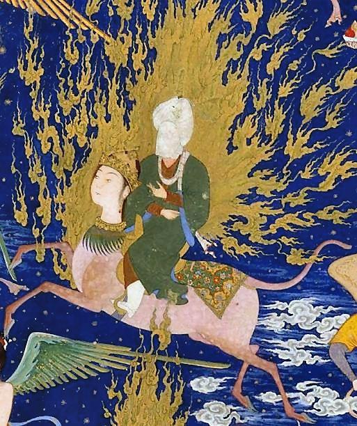 Buraq-Muhammad1.jpg (513×612)
