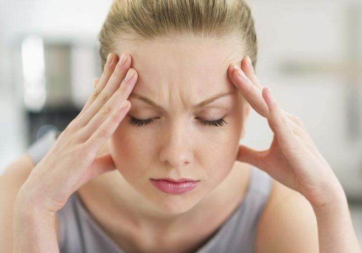 O alívio para dor de cabeça pode ser  mais simples do que você imagina: exercício!