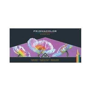 ΝΕΟ-Premier-Soft-Core-Χρωματιστά Μολύβια--Ζωγραφικής-Καλλιτέχνης-Prismacolor-150-Μολύβια