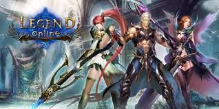 Legend Online | Kaydol, İndir, Üye Ol, Oyna