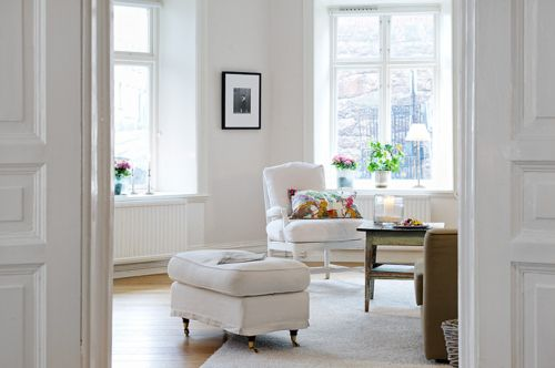 Apartment in Sweden for sale
