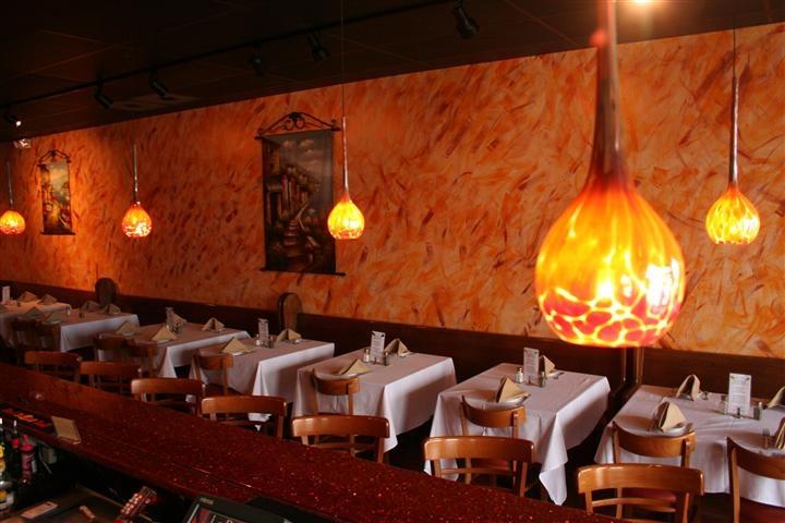 Italian Restaurants Ghent Norfolk