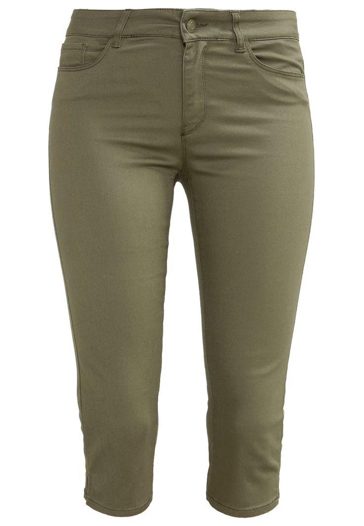 Vero Moda VMHOT SEVEN - Jeans Shorts - ivy green für 17,45 € (27.01.18) versandkostenfrei bei Zalando bestellen.
