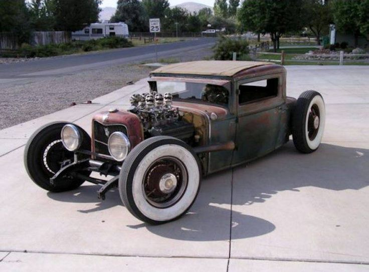 1000 Images About Rat Rods Amp Patina On Pinterest Chevy