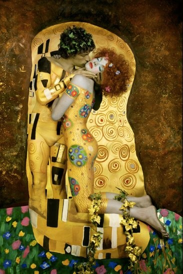 7 best images about the kiss klimt flowers on pinterest abandoned buildings organic form and. Black Bedroom Furniture Sets. Home Design Ideas