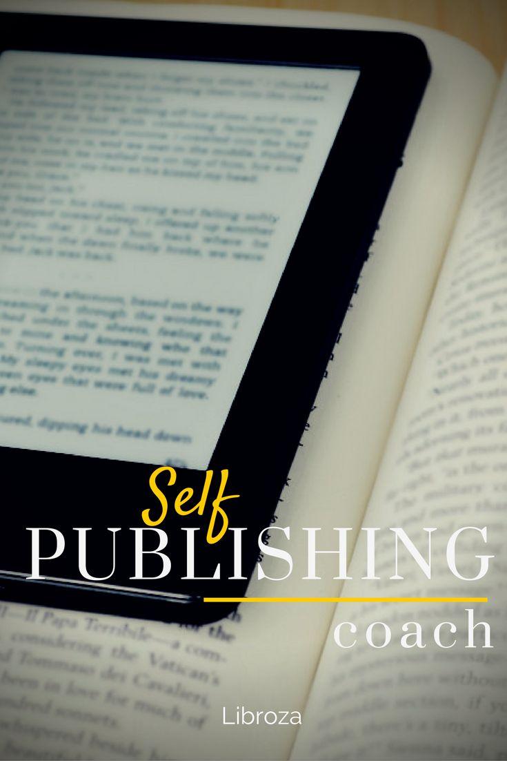 Il Self Publishing Coach è un esperto di editoria che si mette al tuo fianco e ti insegna passo passo come autopubblicare il tuo libro sia in formato digitale che in formato cartaceo con la qualità dei professionisti - Libroza.com
