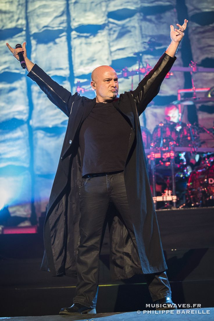 https://flic.kr/p/Sz82mN | Disturbed @ Accor Hotels Arena, Paris | 02/03/2017 | Disturbed - David Draiman Opening act for Avenged Sevenfold on the Stage Tour 2017 Accor Hotels Arena, Paris, France | 02/03/2017 Live report on MusicWaves. Philippe Bareille