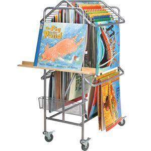 Really Good Big Book Storage And Display™