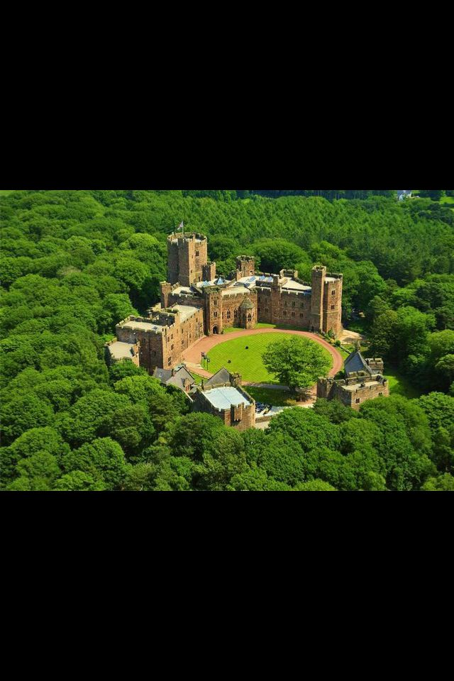 Hotels Near Peckforton Castle
