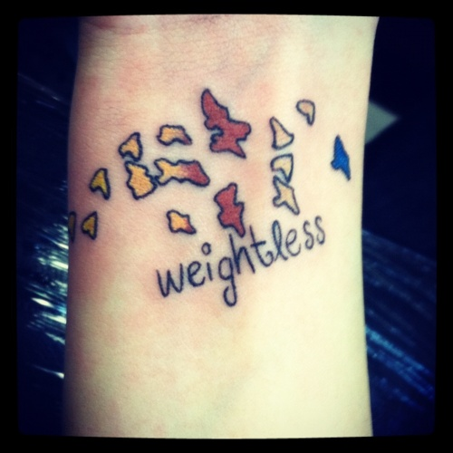 The 15 best images about all time low tattoos on pinterest for All time low tattoo