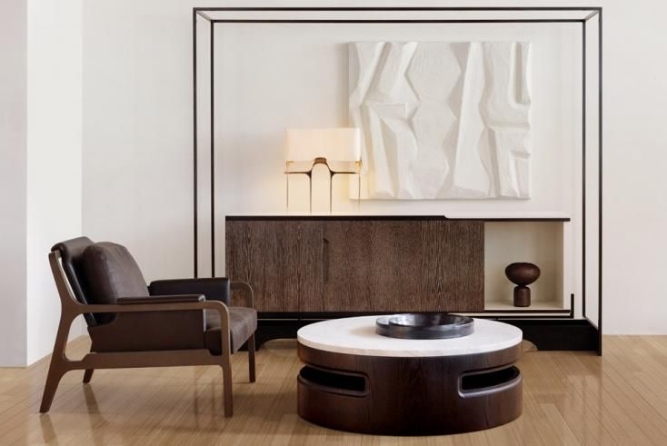 De Sousa Hughes | San Francisco Contemporary Interior Design Resource