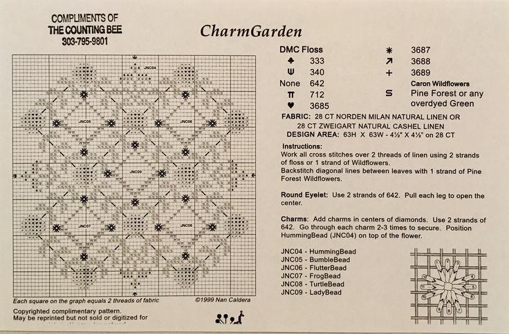 charm garden by just-nan - xs4