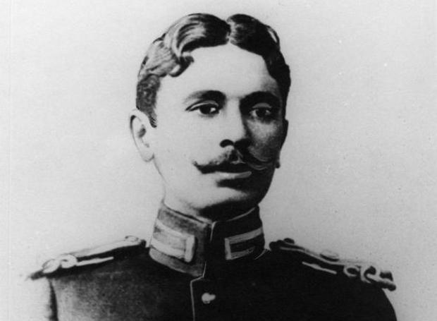 Καπετάν Άγρας (1880 – 1907)