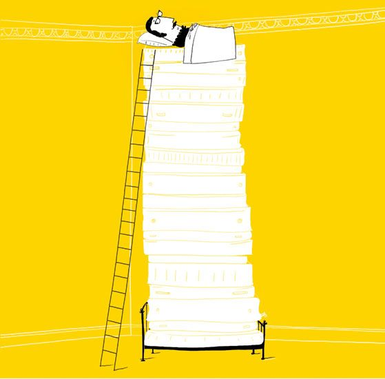 This column will change your life: consumer options | Life and style | The Guardian