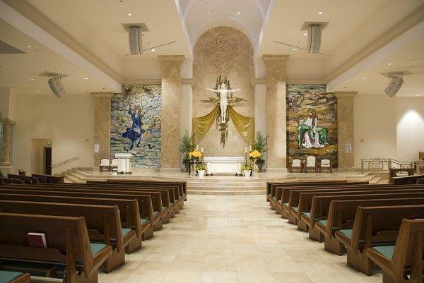 Scottsdale St Bernard of Clairvaux Catholic Church