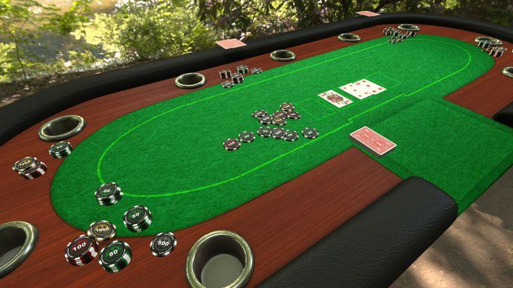 Screenshots of Tabletop Simulator PC Game
