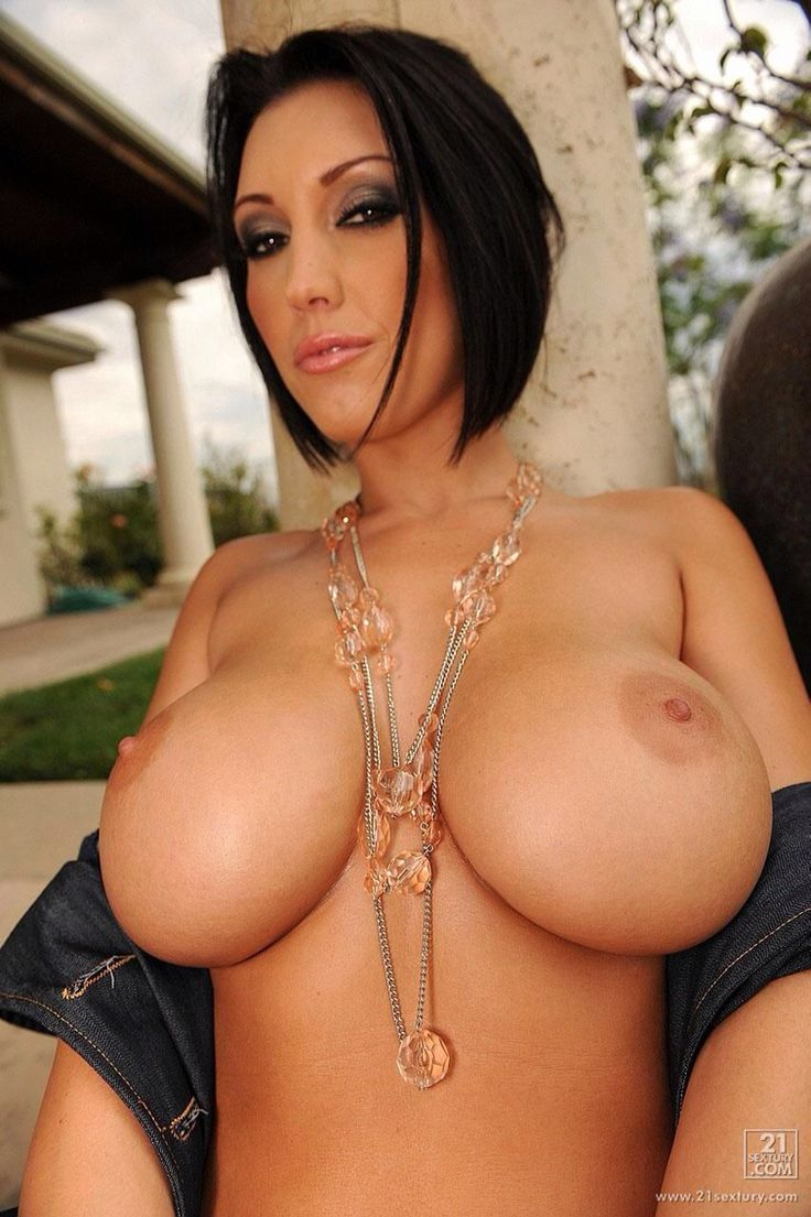 Pornstars With Big Natural Tits
