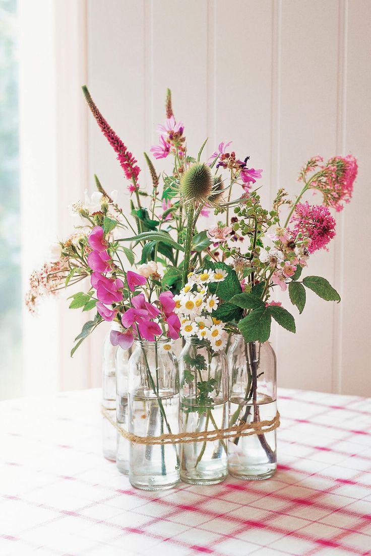 36 Blumengesteckideen für jeden Anlass   – Favorite