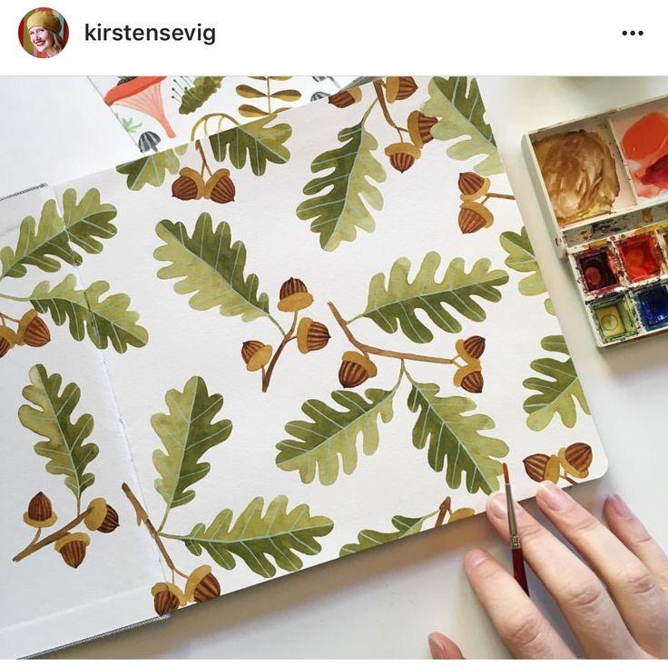 Kirsten Sevig