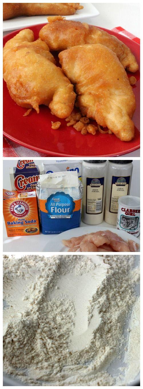 Copycat Long John Silvers Chicken Planks Recipe!   http://www.passionforsavings.com/2014/04/copycat-long-john-silvers-chicken-planks-recipe/